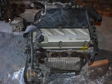 Двигатель 4G69 2.4 за 250 000 тг. в Нур-Султан (Астана)