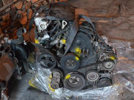 Двигатель 4G69 2.4 за 250 000 тг. в Нур-Султан (Астана) – фото 2