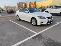 Lexus GS 350 2012 года за 14 200 000 тг. в Алматы