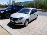 ВАЗ (Lada) Granta 2190 (седан) 2020 года за 3 700 000 тг. в Актау – фото 5