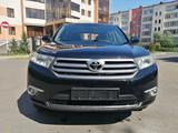 Toyota Highlander 2013 года за 11 550 000 тг. в Нур-Султан (Астана) – фото 3