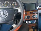 Mercedes-Benz E 260 1990 года за 1 450 000 тг. в Алматы – фото 4