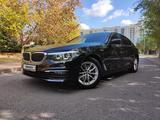 BMW 520 2019 года за 20 000 000 тг. в Нур-Султан (Астана)