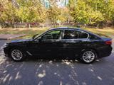 BMW 520 2019 года за 20 000 000 тг. в Нур-Султан (Астана) – фото 4