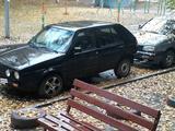 Volkswagen Golf 1988 года за 600 000 тг. в Караганда