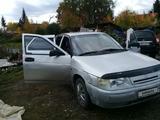 ВАЗ (Lada) 2110 (седан) 2004 года за 750 000 тг. в Алтай – фото 2