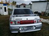 ВАЗ (Lada) 2110 (седан) 2004 года за 750 000 тг. в Алтай – фото 5