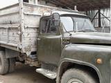 ГАЗ  53 1988 года за 1 200 000 тг. в Талдыкорган – фото 4