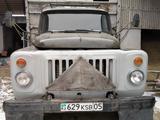 ГАЗ  53 1988 года за 1 200 000 тг. в Талдыкорган – фото 5