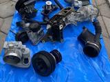Навесное по двигателю BMW X5 за 25 000 тг. в Алматы