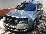 Volkswagen Passat 2007 года за 3 000 000 тг. в Алматы – фото 2