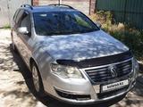 Volkswagen Passat 2007 года за 3 000 000 тг. в Алматы – фото 3