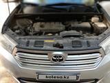 Toyota Highlander 2012 года за 11 000 000 тг. в Тараз – фото 3