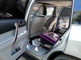 Toyota Highlander 2012 года за 11 000 000 тг. в Тараз – фото 5