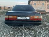 Audi 100 1991 года за 900 000 тг. в Талдыкорган – фото 4