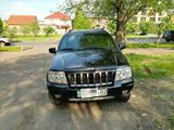 Jeep Grand Cherokee 2003 года за 4 000 000 тг. в Алматы – фото 5