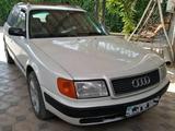Audi 100 1992 года за 2 100 000 тг. в Тараз