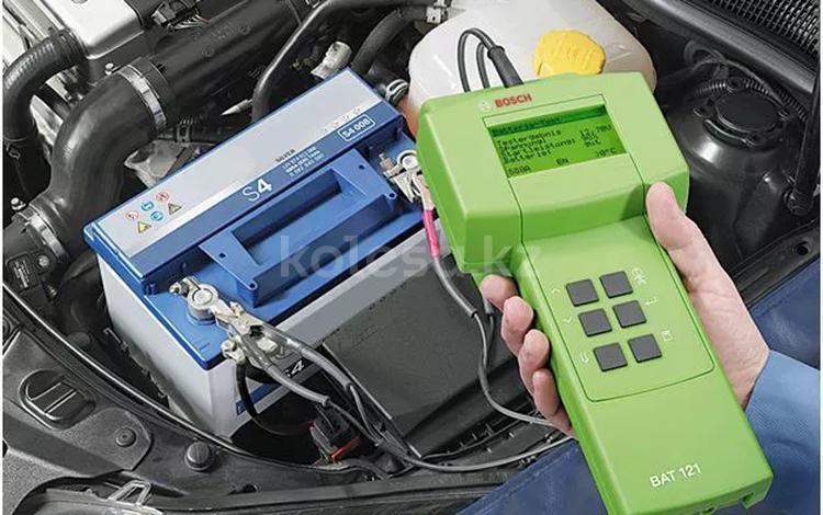 Аккумулятор VARTA для Toyota Camry за 1 000 тг. в Алматы