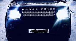 Land Rover Range Rover Sport 2008 года за 7 000 000 тг. в Караганда