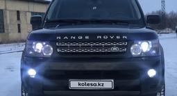 Land Rover Range Rover Sport 2008 года за 7 000 000 тг. в Караганда – фото 2