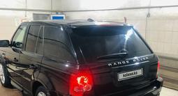 Land Rover Range Rover Sport 2008 года за 7 000 000 тг. в Караганда – фото 5