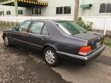 Mercedes-Benz S 500 1995 года за 5 820 000 тг. в Владивосток – фото 3