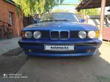 BMW 520 1990 года за 1 200 000 тг. в Костанай – фото 2