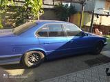 BMW 520 1990 года за 1 200 000 тг. в Костанай – фото 5