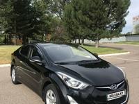 Hyundai Elantra 2013 года за 5 000 000 тг. в Алматы