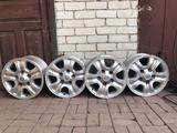 Оригинальные диски тойота за 120 000 тг. в Павлодар – фото 2
