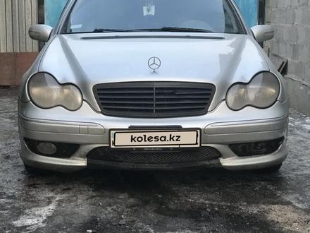 Mercedes-Benz C 250 2006 года за 3 600 000 тг. в Алматы – фото 3