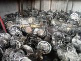 Контрактные. Акпп из Японии тоета камри 30 за 130 000 тг. в Алматы