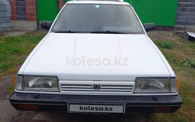 Subaru Leone 1986 года за 1 500 000 тг. в Алматы