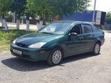 Ford Focus 2001 года за 1 980 000 тг. в Костанай – фото 2