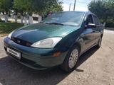 Ford Focus 2001 года за 1 980 000 тг. в Костанай – фото 5