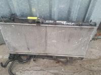 Радиатор основной на Субару Оутбак за 25 000 тг. в Караганда
