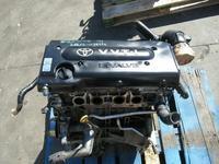 Двигатель Toyota Estima (тойота естима) за 88 900 тг. в Алматы