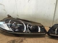 Фара правая рестайлинг Jaguar XF за 255 000 тг. в Алматы