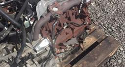 Двигатель на форд транзит 2, 2 литра 2007-2012 за 800 000 тг. в Павлодар – фото 4