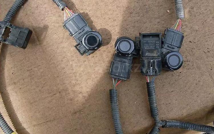 Парктроники на камри 50 за 20 000 тг. в Алматы