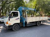 Hyundai  HD78 2013 года за 15 500 000 тг. в Алматы