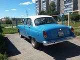 ГАЗ 21 (Волга) 1967 года за 1 200 000 тг. в Актобе – фото 3