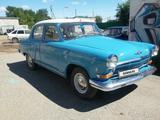 ГАЗ 21 (Волга) 1967 года за 1 200 000 тг. в Актобе