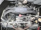 Двигатель SUBARU EJ253 Контрактный| Доставка ТК, Гарантия за 402 500 тг. в Новосибирск