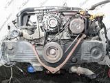 Двигатель SUBARU EJ253 Контрактный| Доставка ТК, Гарантия за 402 500 тг. в Новосибирск – фото 2