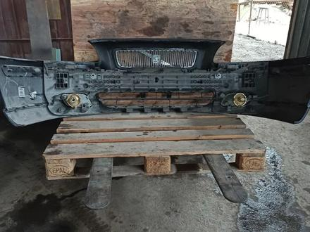 Бампер передний за 50 000 тг. в Алматы – фото 2