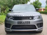 Land Rover Range Rover Sport 2020 года за 42 500 000 тг. в Алматы