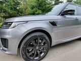 Land Rover Range Rover Sport 2020 года за 42 500 000 тг. в Алматы – фото 3