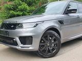 Land Rover Range Rover Sport 2020 года за 42 500 000 тг. в Алматы – фото 4
