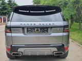 Land Rover Range Rover Sport 2020 года за 42 500 000 тг. в Алматы – фото 5